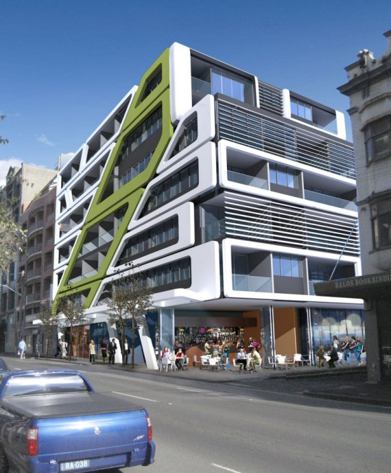 Modern architecture design ideas house designs of the for Apartment design sydney