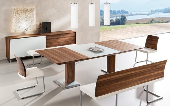 Stretto Table