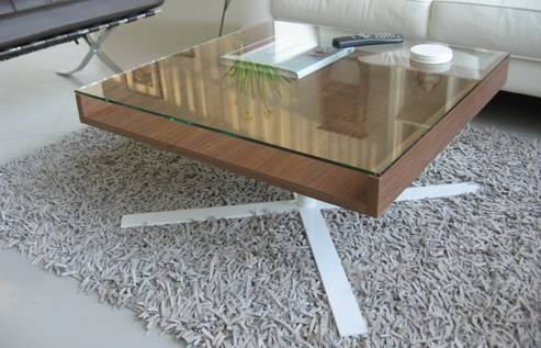 Walter Coffee Table