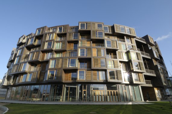 Tietgen Student Housing