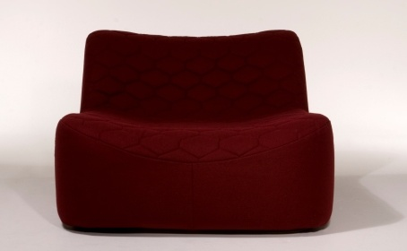 Slouch Deep Chair
