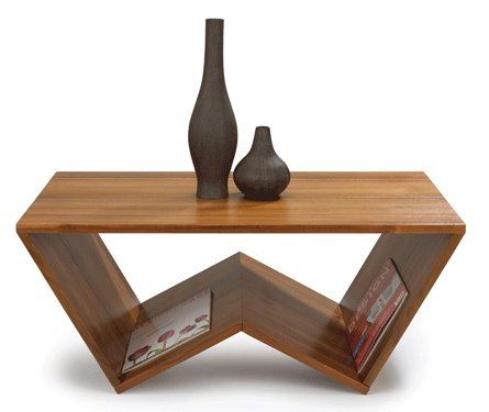 Mimosa Coffee Table