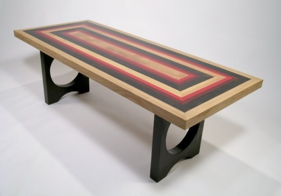 Modern Furniture From Recycled Materials