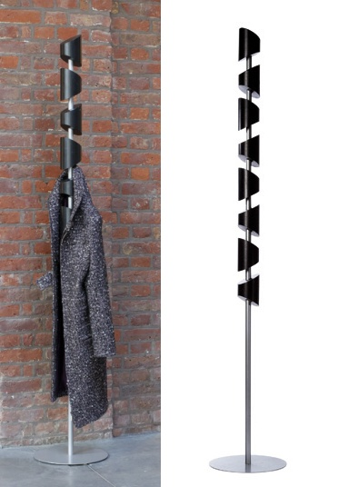 Portabitti Coat Rack