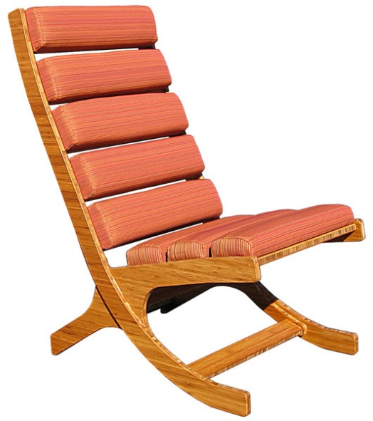 Logic Lounge Chair