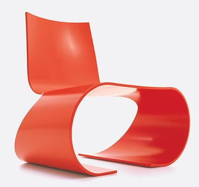 Oto Lounge Chair