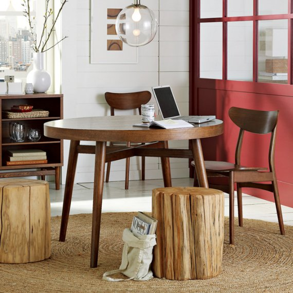 New Furniture At West Elm