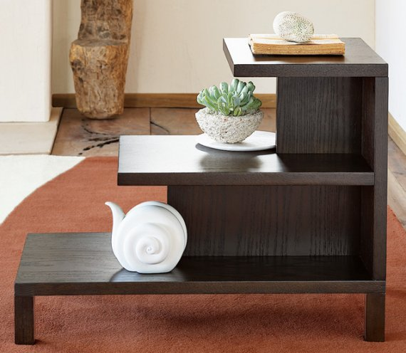 Step Side Table