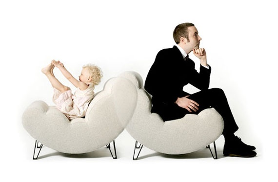 Cloud Chair