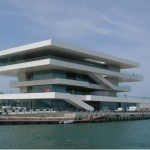 America's Cup Building