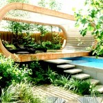 Garden designs from Andrew Sturgeon