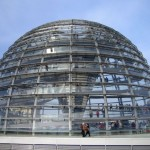 The Reichstag Building Reconstruction