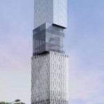 India Tower