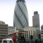 30 St Mary Axe, London, England