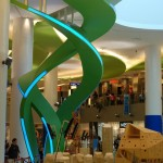 Vivocity Shopping Centre in Singapore