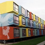 Student Housing in Utrecht, The Netherlands