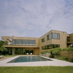 House in Montauk, New York