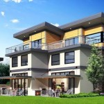 Lakefront Townhomes in Kelowna