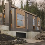 The Macleay View House in Portland, Oregon