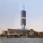 Battersea Power Station Redevelopment Plans Revealed