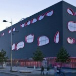 The Public by Will Alsop is now open