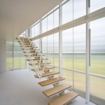 Inspirational Staircase by Arquitectura X