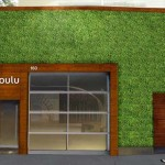 Oulu Bar & Ecolounge by Evangeline Dennie