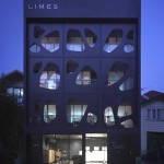 The Limes Hotel in Brisbane, Australia