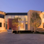 Two amazing modern homes for sale
