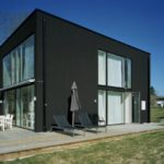 Arkitekthus – Prefab Homes in Sweden