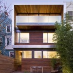 The Choy Residence by Terry & Terry Architecture