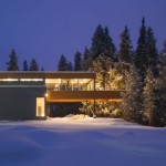 The Hiller Residence by Michael P. Johnson