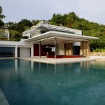 Samujana Villas by Gfab Architects