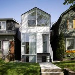 The 12 Cassels House by Reigo & Bauer