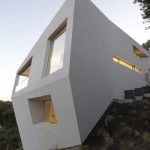 The Hill House by Johnston Marklee Architects