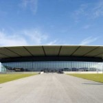 Foster + Partners' new performance venue in Saint-Etienne