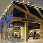 New Store for Timberland by Checkland Kindleysides