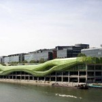 Docks de Paris by Jakob+MacFarlane