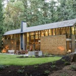 The Edwards Residence by Cutler Anderson Architects