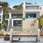 Harbour House by SJB Architects