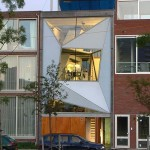 Body House by Monolab Architects