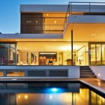 Warringah House by Corben Architects