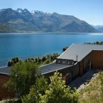 The Drift Bay House by Kerr Ritchie Architects