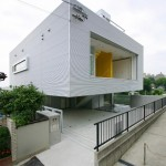 M House by architecturew