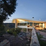 The Berman House by Harry Seidler
