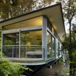 Church Point House by Utz-Sanby Architects