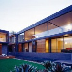 The Muston Street House by Fox Johnston Architects