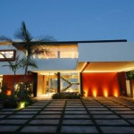 Grand View House by Angelo Cassiello