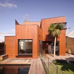 The Barrow House by Andrew Maynard Architects