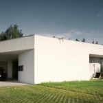 The OUTrial House by KWK Promes